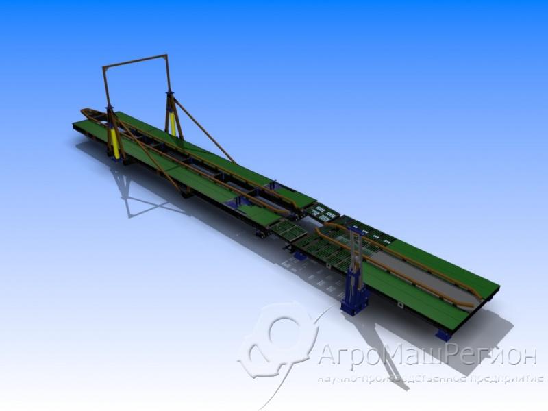 Авторазгрузчик ураг грузоподъемность ленточный конвейер транспортер
